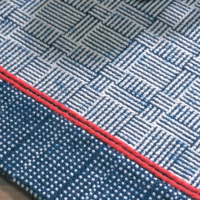 Make Beautiful Woven Table Runners: 4 Free Table Runner Patterns