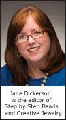 Jane Dickerson mug shot