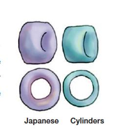 Japanese seed beads; Japanese cylinder beads