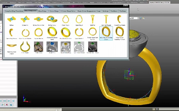Master Jewelry Design: Join Us for a FREE Webinar on CAD Jewelry