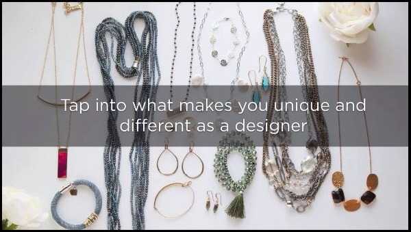 jewelry business: how to develop a jewelry brand you're known for