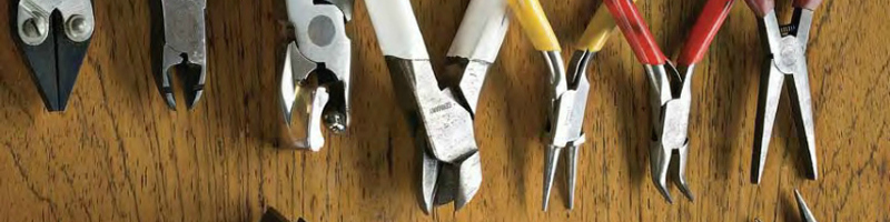 FREE Guide to 125+ Jewelry-Making Tools