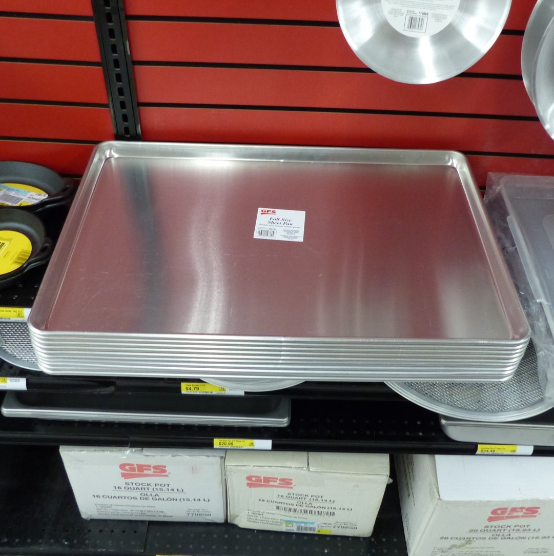 soldering tray jewelry supplies from restaurant supply stores