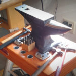 Jewelry Tools: The Curse of the Ringing Anvil and Bouncy Bench Block, Part 3 – Anvil Envy