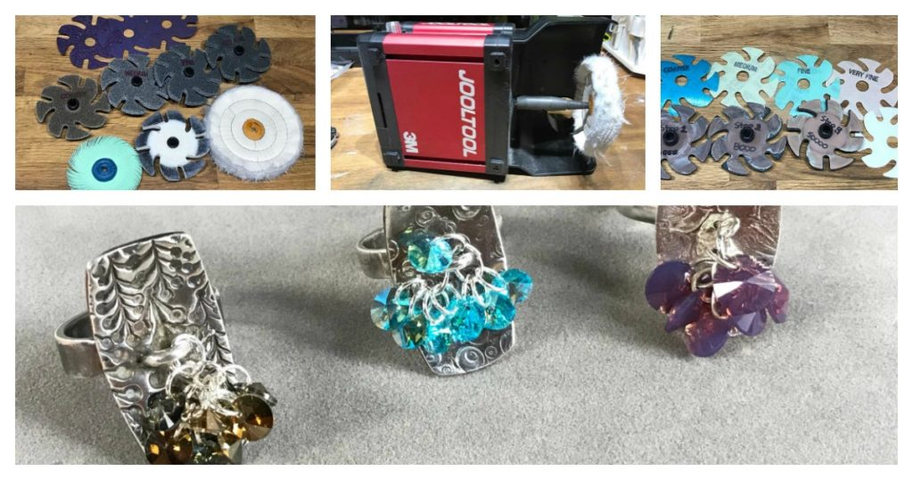 5 Ways to Use a JoolTool in the Jewelry Studio