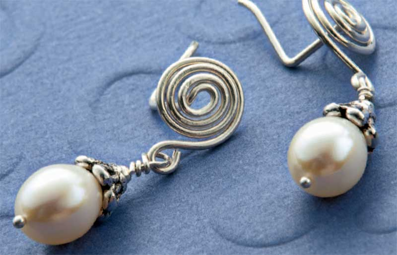 10+ Wireworking Tips to Simplify Your Wire Jewelry Making