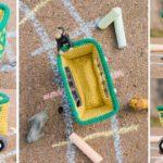 How to Filet Crochet: Inside & Outside the Box