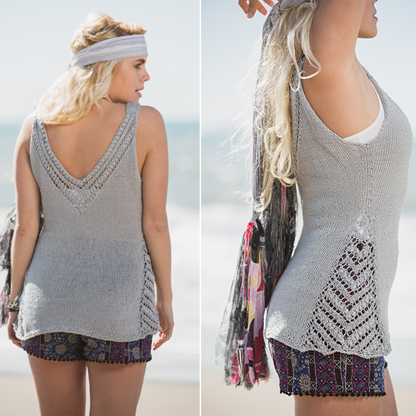 knit tanks