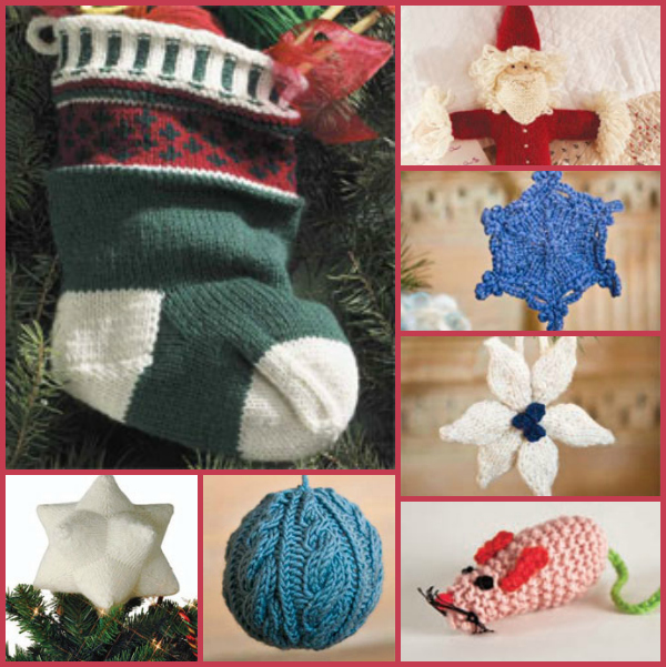 Knitting gifts holiday patterns and skein knitting