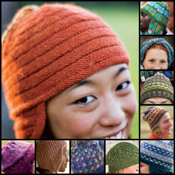 Knitting gifts knit hat patterns!