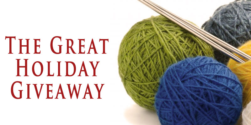 5 Gifts for Knitters You'll Covet (& a Giveaway)