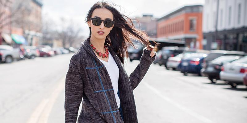 The Beauty of knit.wear