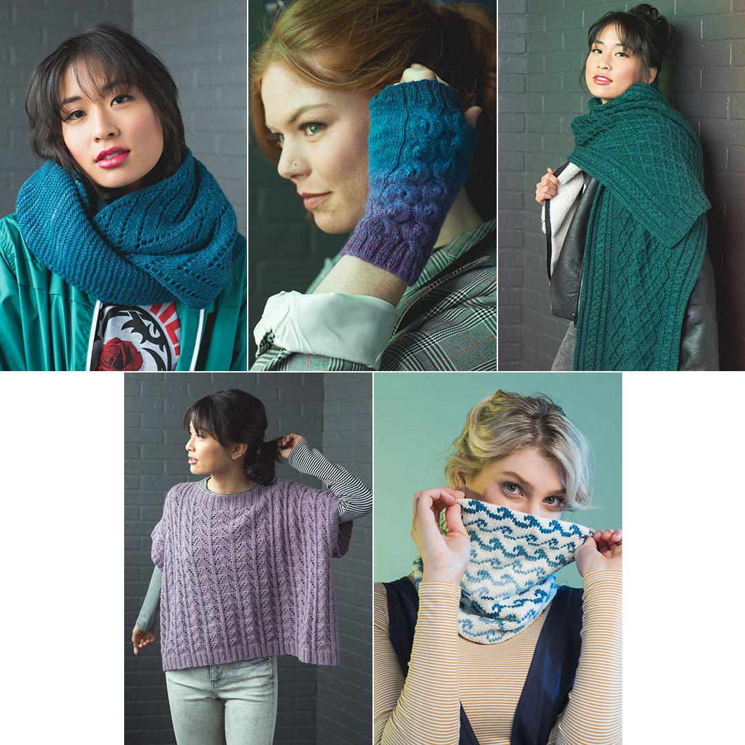 knitscene Fall 2019