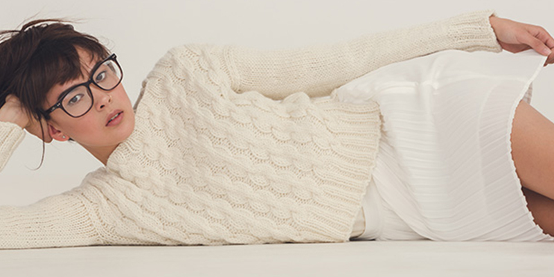 Hygge + <em>knit.wear</em> = The Winter Whites Collection