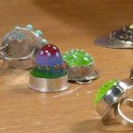 Kitchen Table Metalsmithing: Make Big-Time Jewelry in a Small-Time Space