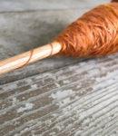 <em>Spin Off</em> Summer! Blending & Spinning Tweed Yarn
