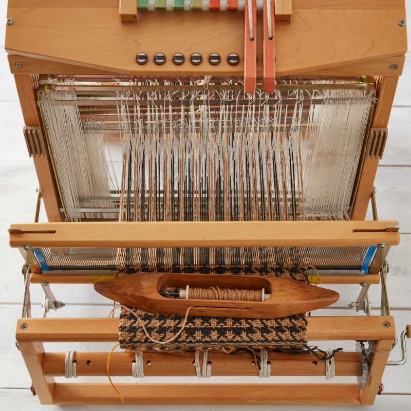 Learning to Weave: Five Videos You Need | Interweave