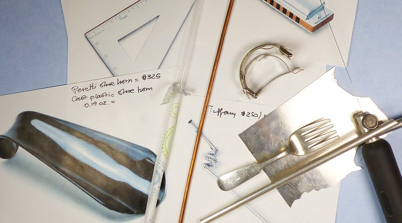 Studio Notes on Jewelry Design: Making Luxury Useful