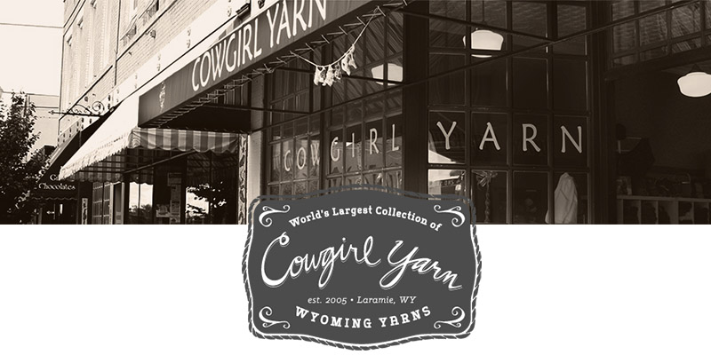 Love Your LYS: Cowgirl Yarn