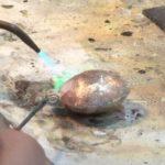 Master Metalsmith Chris Ploof on Making Mokumé Gané Jewelry