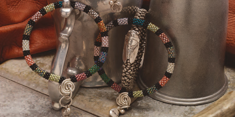 How to Create Your Own Beaded Jewelry Designs