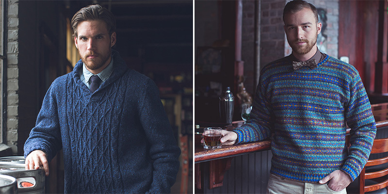 interweave knits
