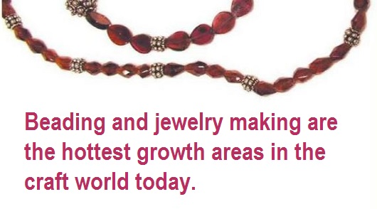 marketing and selling handmade jewelry