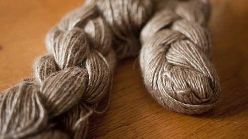 Metalico Yarn from Blue Sky Alpacas