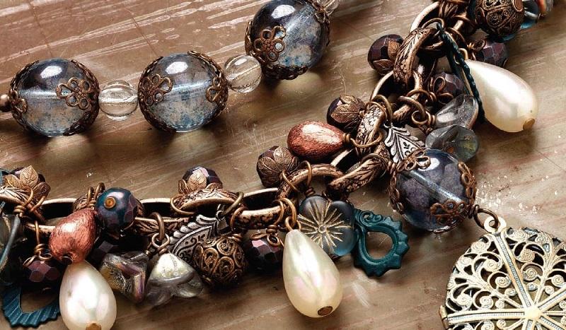 Mixed Metals jewelry