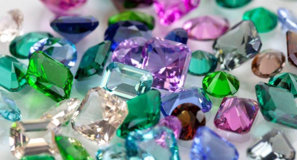 Nano Gemstones Get a Nod from Lis-el Crowley in Metal Clay Jewelry ... 1d5b41539525