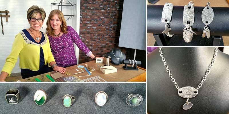 <em>Beads, Baubles & Jewels</em>: Natural Basics