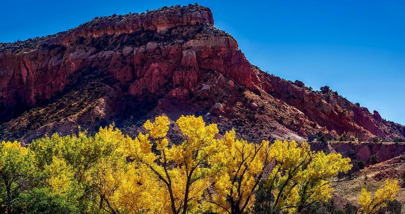 Weaving Adventures in Taos, New Mexico | Interweave