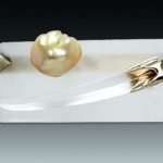 Pearl Jewelry: Go Big, Go Wild with Tahitian, South Seas, and Abalone Pearls