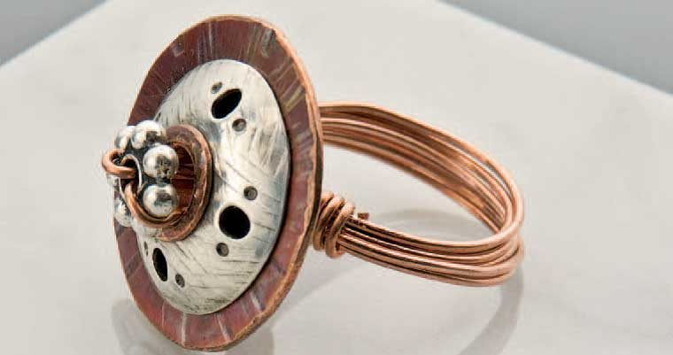 10 Ultra Fast Wire Jewelry Gifts You Can Make in Just 5 Minutes