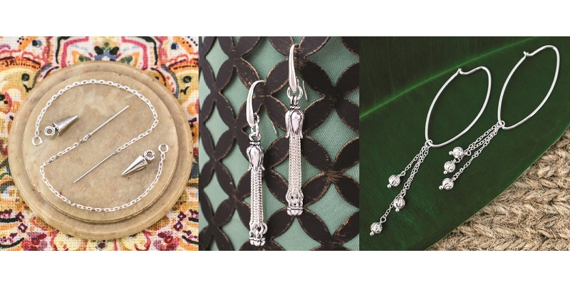 Jewelry Making, Beyond Basics: 5 Ways to Pump Up Your Earrings