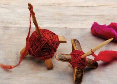 Spinning in Turkey by Judith MacKenzie