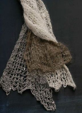 The Fine Points of Spinning Angora by Denise Williams
