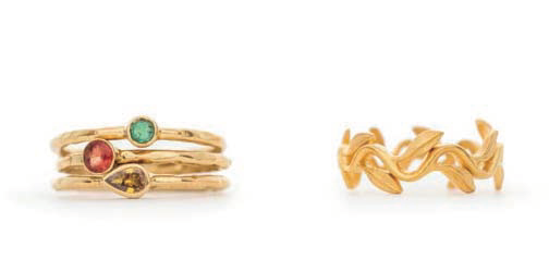 How to Photograph Your Jewelry in a Better Light: Tips from Professional Photographer Azur Mele