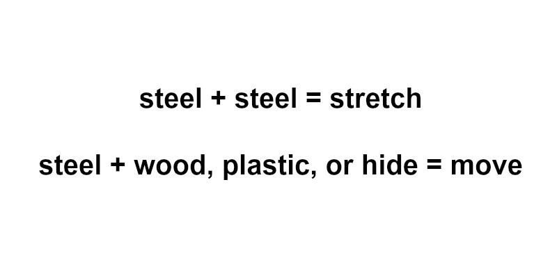 Fantastic Plastic: See the Value in Nylon Metalsmithing and Jewelry-Making Tools