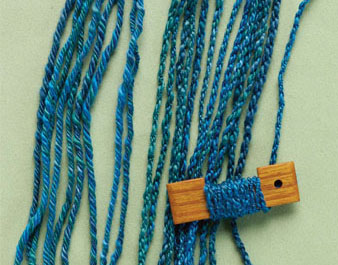 Learn How to spin on a spindle