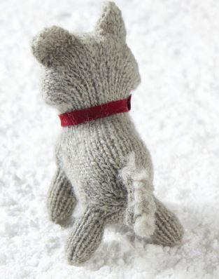 polaris puppy knitting traditions