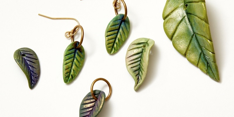 Versatile Polymer Clay and the Many Possibilities