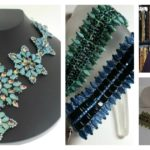 See the Stitch: Master Bead Crochet with Candice Sexton at Bead Fest