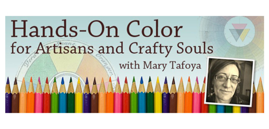 Color Theory Course