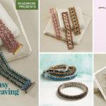 Sensational Shaped Beads: Arcos Par Puca