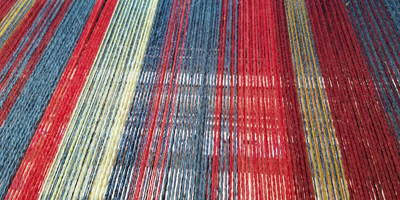 How to Know When to Unweave: Getting the Dog Off Your Loom