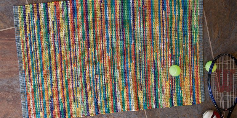 Recycled Yarn Projects: Free Projects You Have to Weave   Interweave