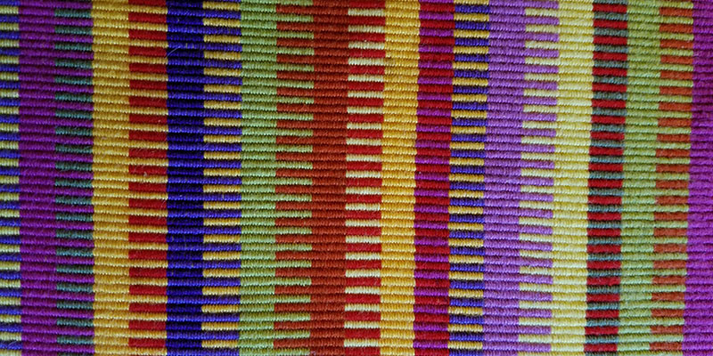 <em>Handwoven</em> Call for Submissions: March/April 2019 – Americana: North  American Weaving