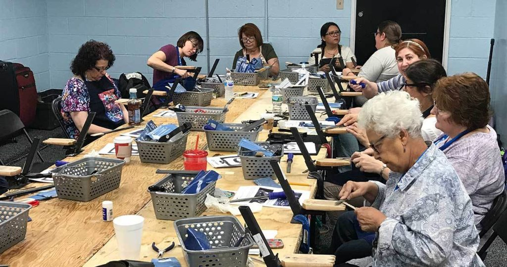 The Bead Fest 2019 Buzz: We Can't Wait For…