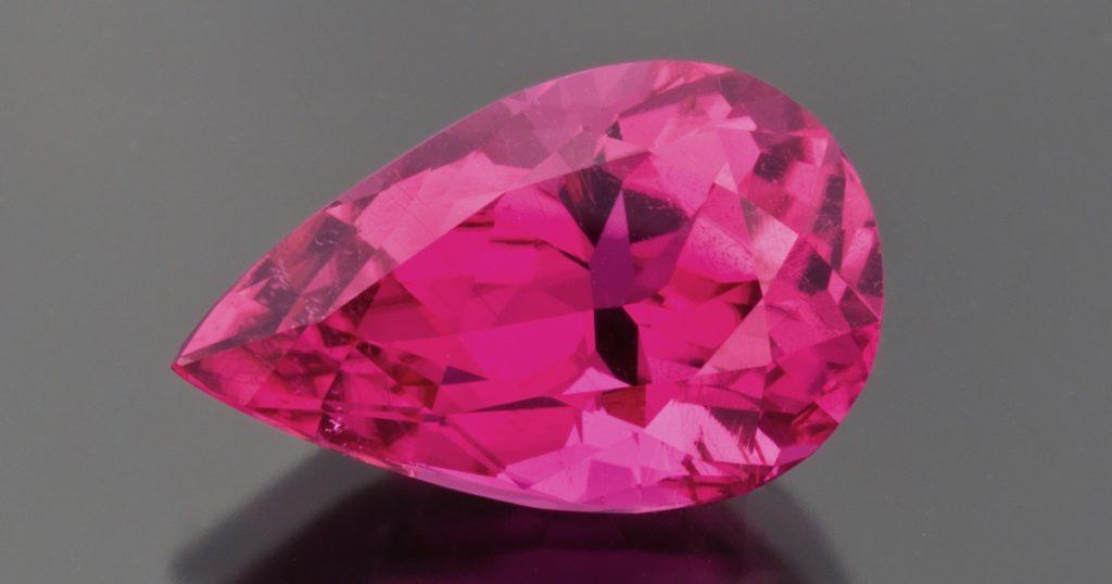 Color Psychology of Gemstones: Rhodochrosite, Rubellite, and Other Pink Gems